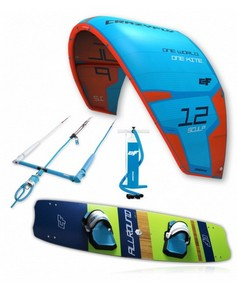 Sculp Kiteset Allround